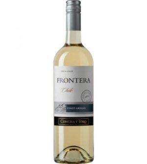 Frontera Pinot Grigio 750ml