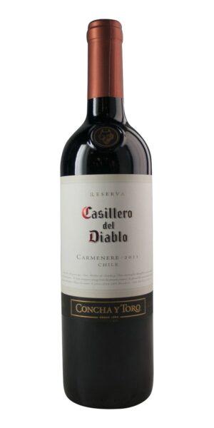 Casillero Carmenere 750ml