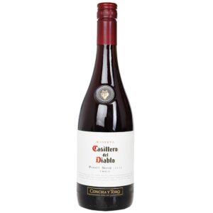 Casillero Pinot Noir 750ml