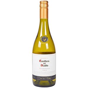 Casillero Chardonnay 750ml