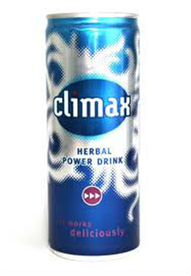 Climax Energy 8oz 6 pack