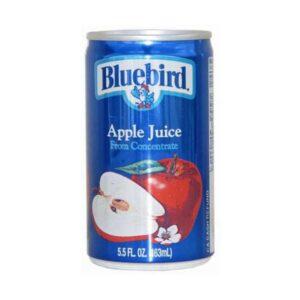Blue Bird Apple 12oz each
