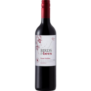 Birds And Bees Red 750ml