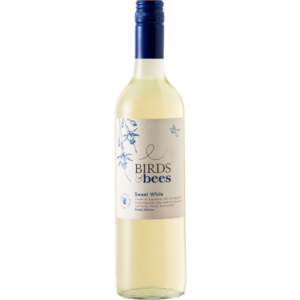 Birds And Bees White 750ml