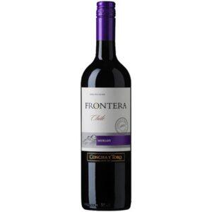 Fronterra Merlot 1.5 liter