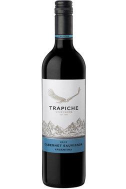 Trapiche Cab Sauv 750ml