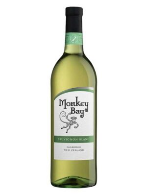 Monkey Bay Sauv Blanc 750ml