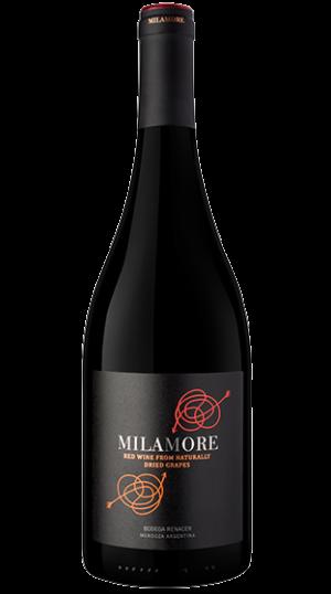 Milamore Red Wine