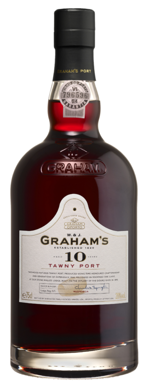 Grahams 10 Year Port
