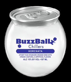 Buzzballz Horchata 6 Pack